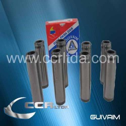 GUIAS MONTERO 2600 8V (GAS JGOX8)