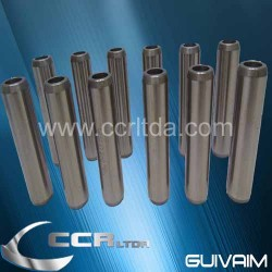 GUIAS NISSAN SAMURAI 80/- 12V (GAS JGOX12)