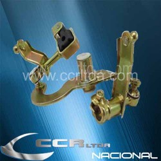 CONTROL C. CORSA 1400 (BUJES Y PLATINAS)
