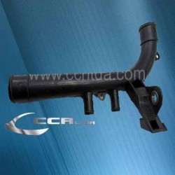 TUBO CALEFACCION CORSA 1300 1400