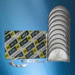 EMP. MOTOR LUV 2300 4X2 (COMPLETA)